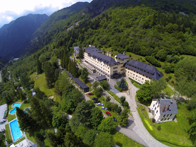 Balneario-de-Caldes-de-Boi