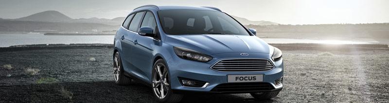 Focus-Wagon