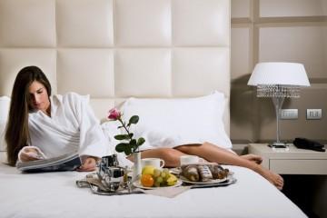 Hotel Mujer