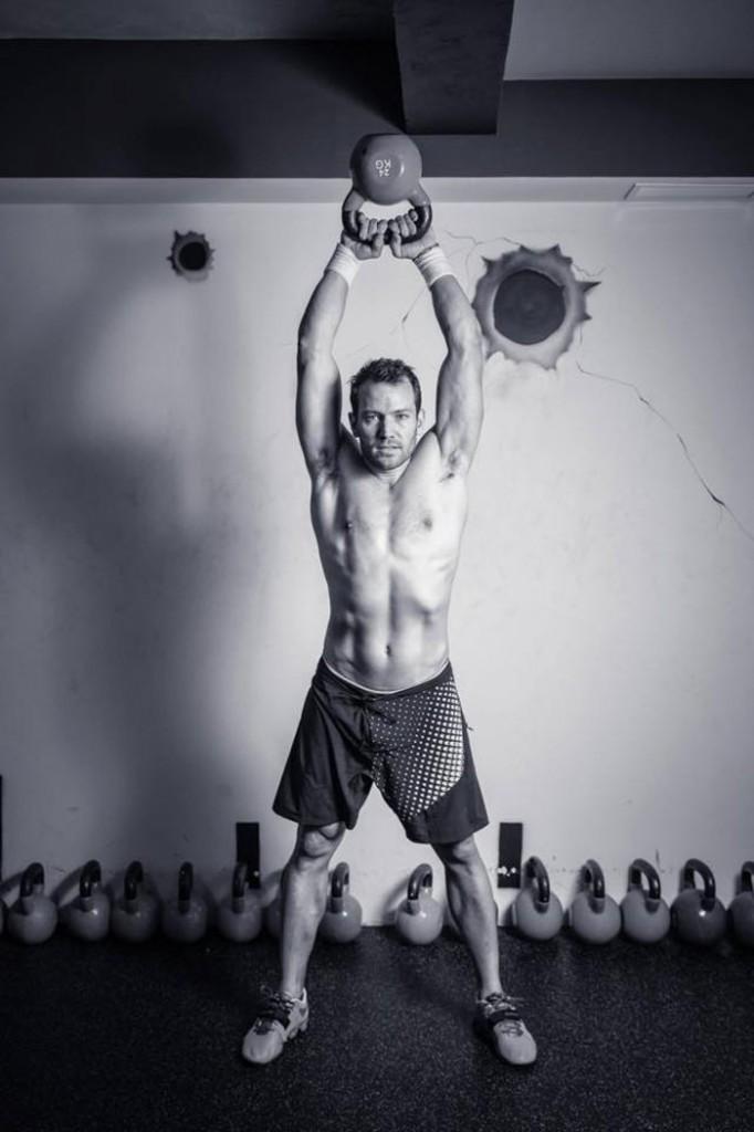 Distrito Chamberí CrossFit