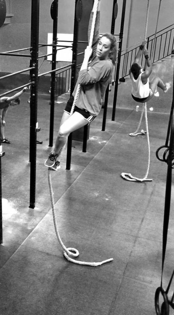 Improve CrossFit