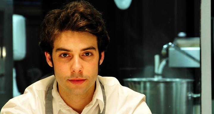 Javier Aranda, la nueva estrella en la capital - La-Cabra_Javier-Aranda-home