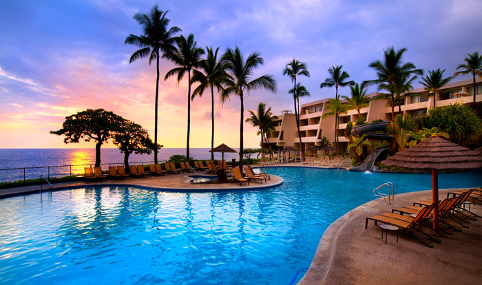 Sheraton Kona Resort & Spa de Starwood Hoteles