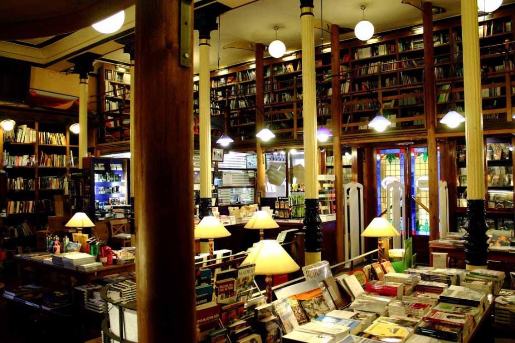 Libreria Desnivel