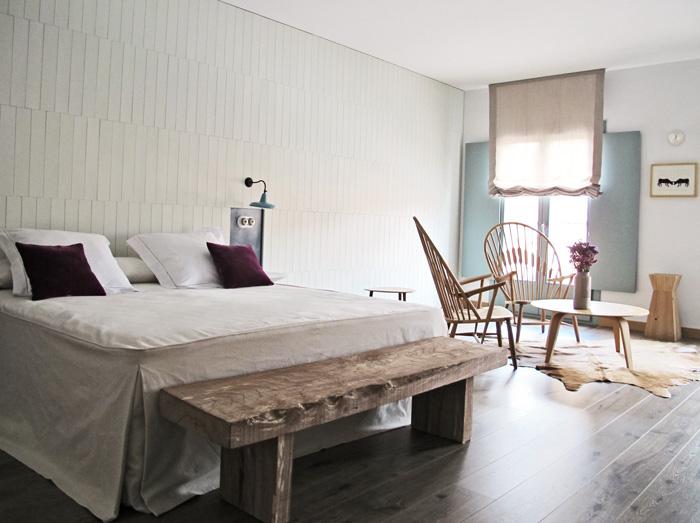 Hotel Ayllon © krestadesing