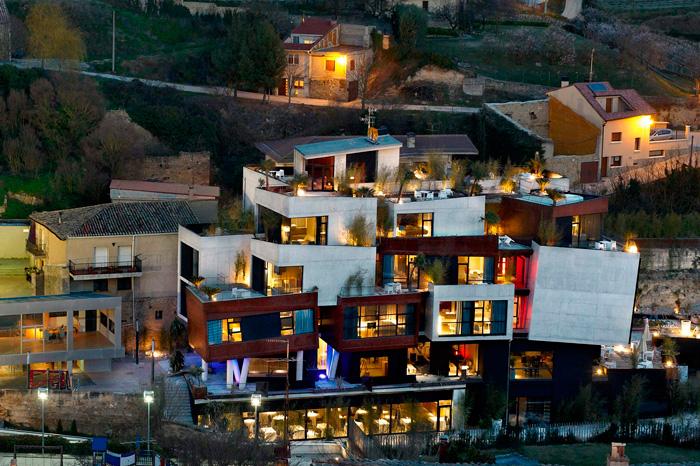 Imagen propiedad de Hotel Viura
