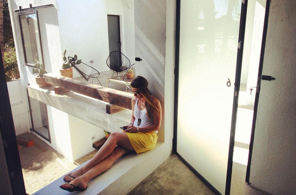 Apartamento en Drift San José