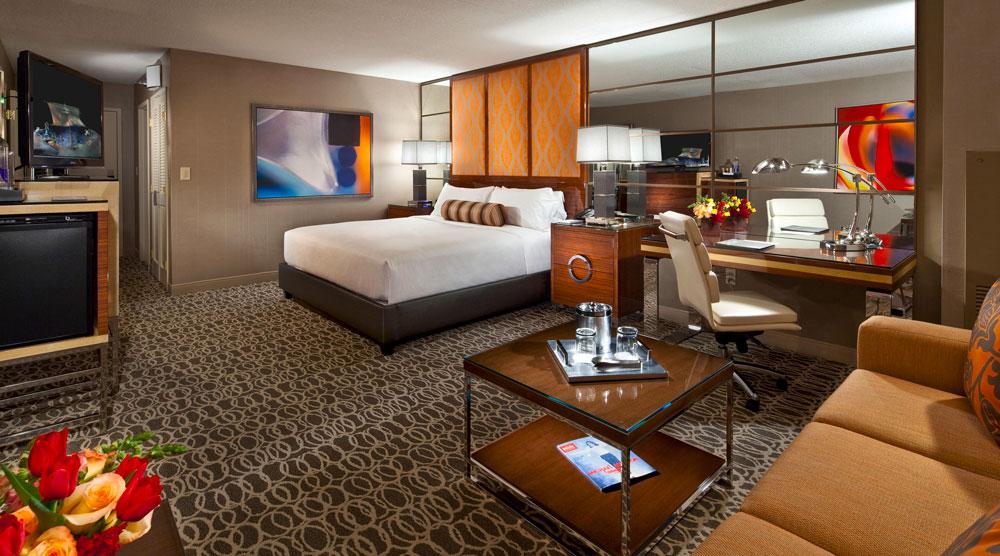 Habitación en MGM Grand