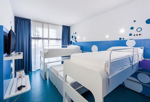 Habitación del hotel Barceló Jandia Mar Fuerteventura
