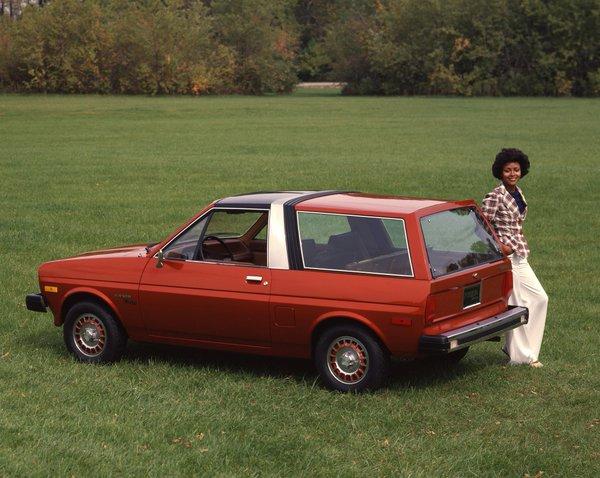 Ford Fiesta Fantasy de 1978