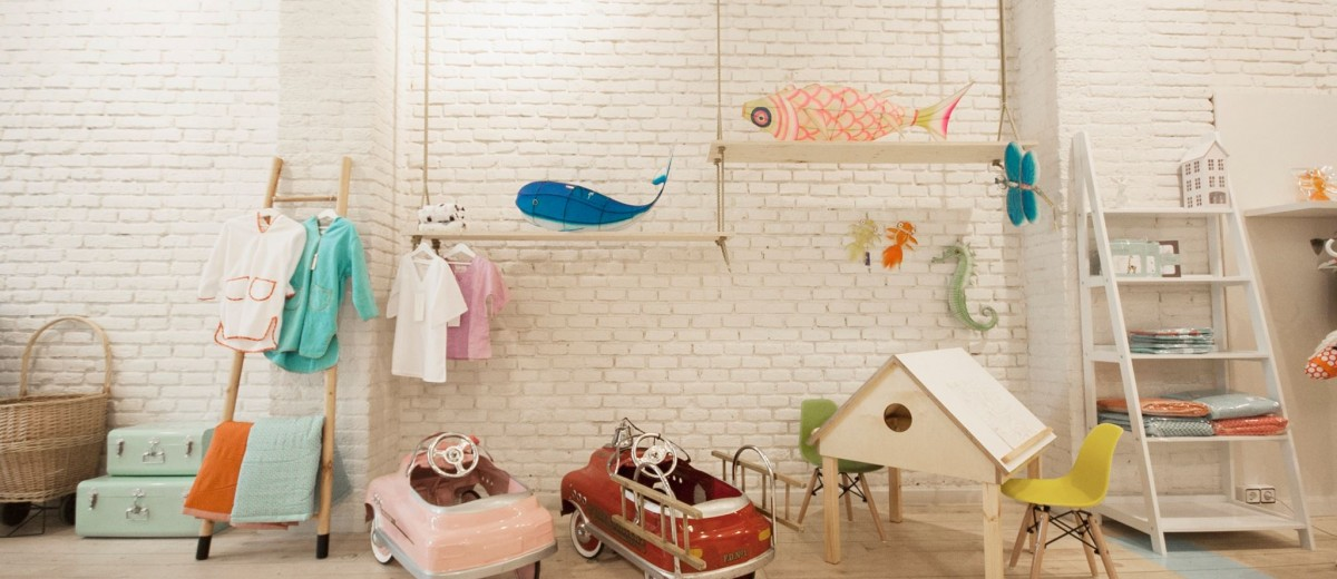 Espacio en Happy Milk Moms and Kids Club