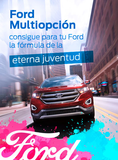Ford Multiopción