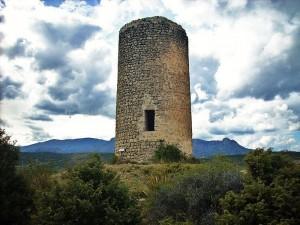 Atalaya Arrebatacapas (foto Kronostorre)