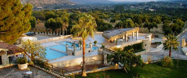 Hotel Rural & Spa Monnaber Nou 2