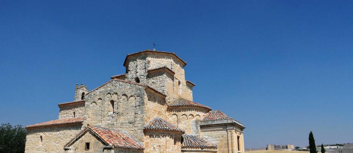 Ermita de la Anunciada. Fotografía de Clemente Corona