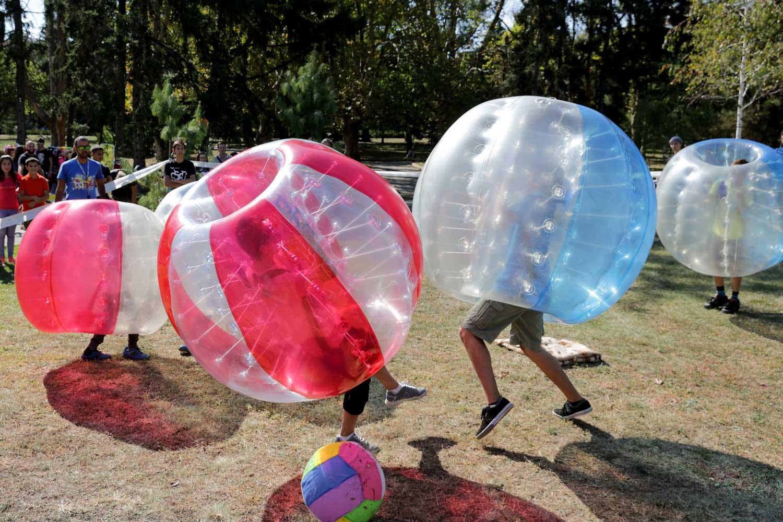 futbol-burbuja