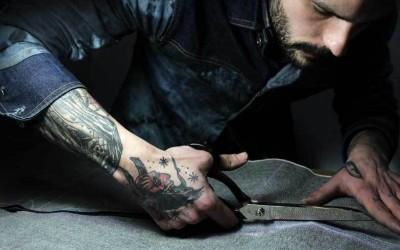 Fernando Diego de la Calera, The Concrete