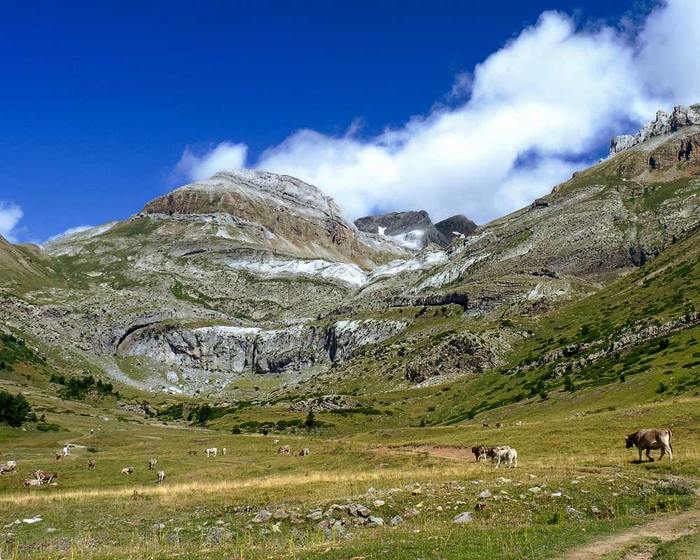 Valle de Aisa. ©stockphoto52, istock