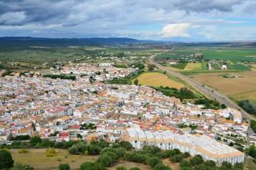 Valle del Guadalquivir ©istock
