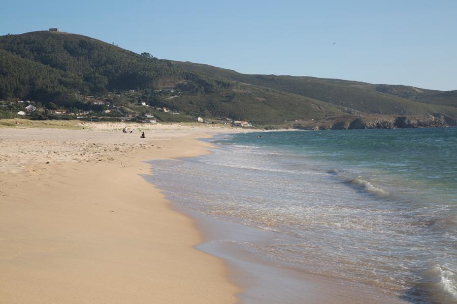 Playa de Doniños, Ferrol ©iStock