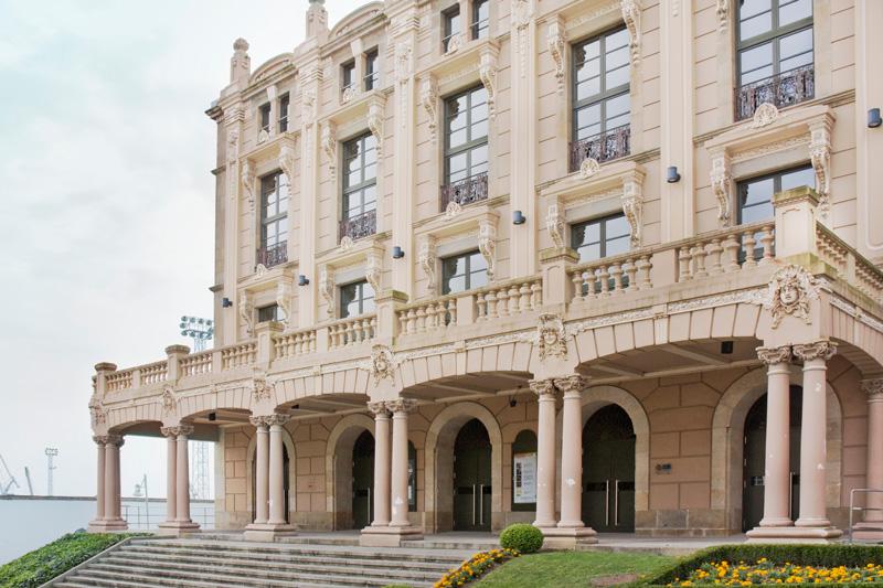 Teatro Jofre, Ferrol ©iStock