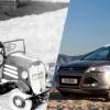 Programa de Renovación de Ford Credit
