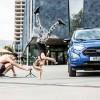 Descubre cómo Ford ESUS y el Nuevo EcoSport  ayudan a tu salud