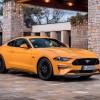Descubre el Nuevo Ford Mustang y comprueba por qué es el deportivo a batir