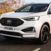 NUEVO EDGE 2018, el coloso de Ford es aún más inteligente