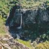 La ruta del Pozo de los Humos, escapada en el Niágara español
