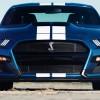 Mustang Shelby GT500, el Ford más potente de la historia