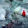 La Geoda de Pulpí, un viaje desde la oficina hasta al centro de La Tierra