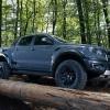 Ponemos a prueba la nueva Ford Raptor, ¡y nos supera!